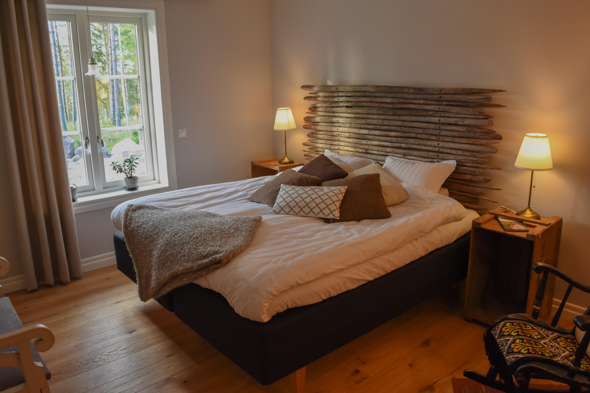 Sängkammaren